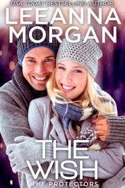 The Wish ebook by Leeanna Morgan
