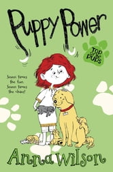 Puppy power ebook by anna wilson 9780330479967 rakuten kobo book cover fandeluxe Image collections