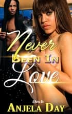 Never Been Love ebook by Anjela Day