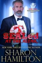 SEALed At The Altar ebook by Sharon Hamilton