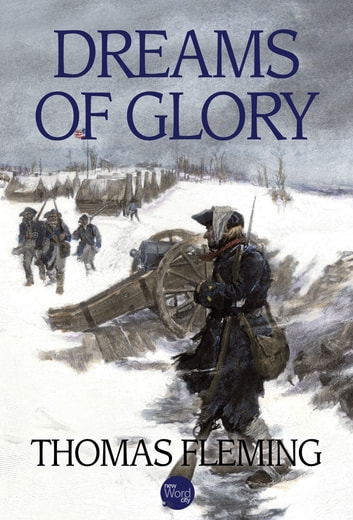 Dreams of Glory ebook by Thomas Fleming