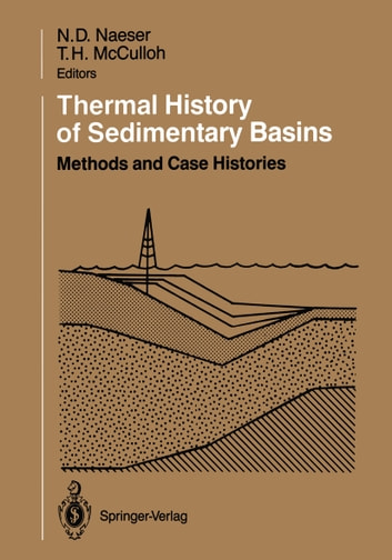 Thermal history of sedimentary basins ebook by 9781461234920 thermal history of sedimentary basins methods and case histories ebook by fandeluxe Image collections