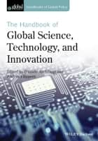 The Handbook of Global Science, Technology, and Innovation ebook by Daniele Archibugi, Andrea Filippetti