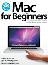 Mac for Beginners ebook by Imagine Publishing