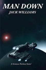 Man Down ebook by Jack Williamson