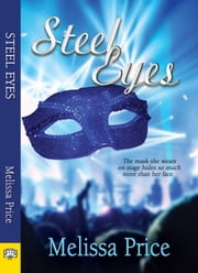 Steel Eyes ebook by Melissa Price