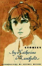 Stories ebook by Katherine Mansfield