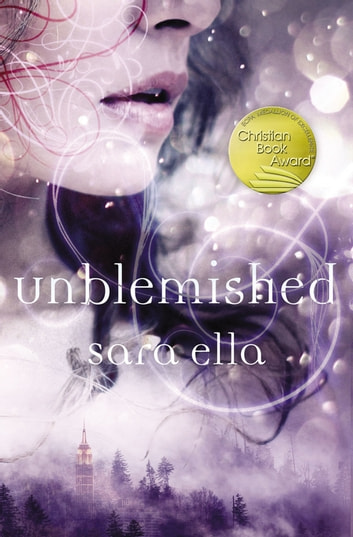 Unblemished ebook by Sara Ella