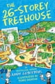 Andy Griffiths,Terry Denton所著的The 26-Storey Treehouse 電子書