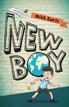 New Boy ebook by Nick Earls