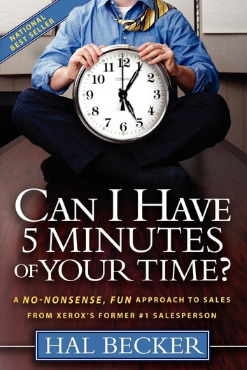 Can I Have 5 Minutes Of Your Time A No Nonsense Fun Approach To