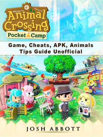 pocket camp how to delete save