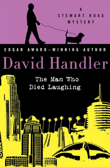 The Man Who Died Laughing ebook by David Handler
