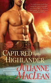 Captured by the Highlander ebook by Julianne MacLean