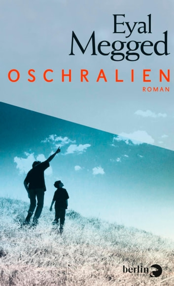 Oschralien ebook by Eyal Megged