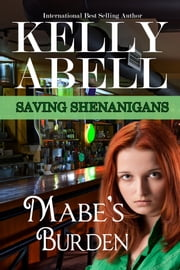 Mabe's Burden ebook by Kelly Abell