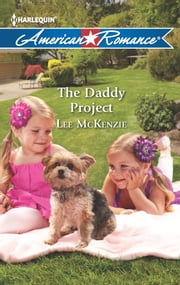 The Daddy Project ebook by Lee McKenzie