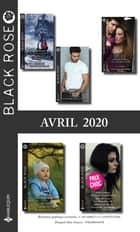 Pack mensuel Black Rose : 11 romans (Avril 2020) ebook by Collectif