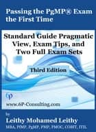 Passing the PgMP® Exam the First Time ebook by Leithy Mohamed Leithy