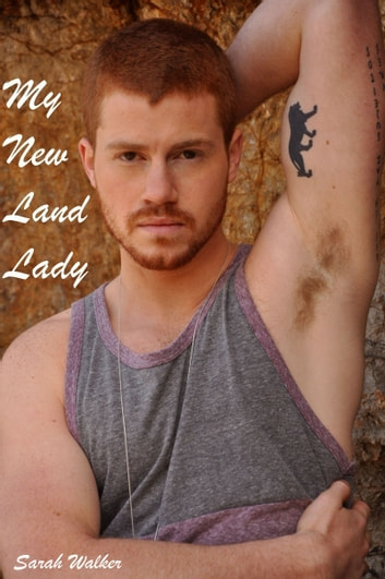 My New Land Lady ebook by Sarah Walker