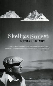 Skellig Sunset ebook by Michael Kirby