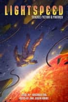 Lightspeed Magazine, Issue 78 (November 2016) ebook by John Joseph Adams, Chris Kluwe, Alyssa Wong,...