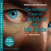 Young Adult Classics The Strange Case of Dr Jekyll and Mr Hyde audiobook by Robert Louis Stevenson