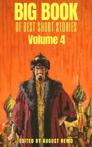 Big Book of Best Short Stories - Volume 4 電子書 by James Joyce, Leo Tolstoy, Nikolai Gogol,...