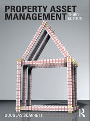 Property Asset Management ebook by Douglas Scarrett