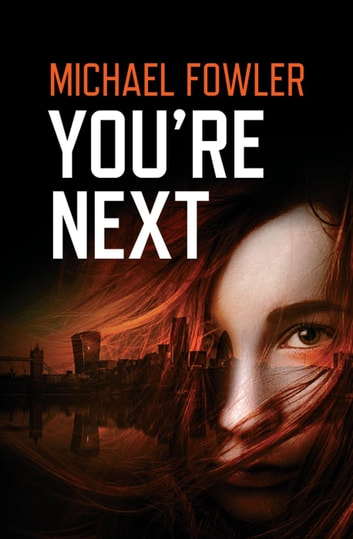 You're Next - D.S. Scarlett Macey, #2 ebook by Michael Fowler