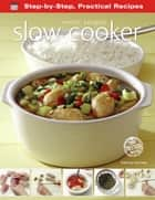 Slow Cooker: More Recipes ebook by