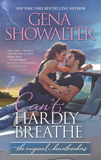 Can't Hardly Breathe (Original Heartbreakers, Book 4) 電子書 by Gena Showalter
