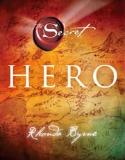 Hero ebook by Rhonda Byrne