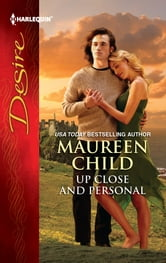 Up Close and Personal ebook by Maureen Child