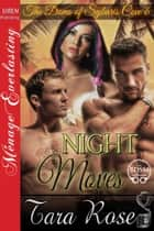 Night Moves ebook by