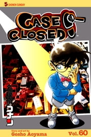 Case Closed, Vol. 60 - Grounds for Murder ebook by Gosho Aoyama