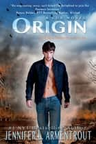 Origin ebook door Jennifer L. Armentrout