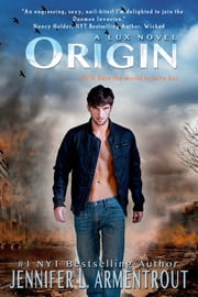 Origin ebook by Jennifer L. Armentrout