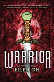 Warrior ebook by Ellen Oh