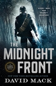 The Midnight Front ebook by David Mack