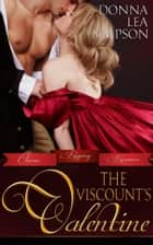 The Viscount's Valentine ebook by Donna Lea Simpson