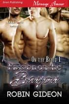 Passion on the Bayou ebook by Robin Gideon