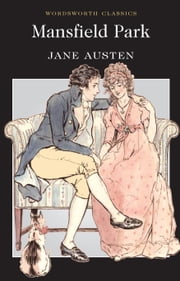 Mansfield Park ebook by Jane Austen,Ian Littlewood,Keith Carabine
