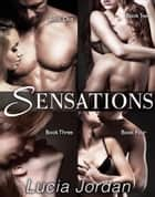Sensations - Complete Collection ebook by