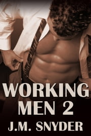 Working Men 2 Box Set ebook by J.M. Snyder