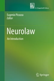 Neurolaw - An Introduction ebook by Eugenio Picozza