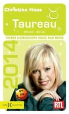 Taureau 2014 ebook by Christine HAAS