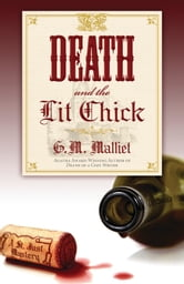 Death and the Lit Chick ebook by G.M. Malliet