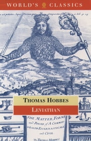 Leviathan ebook by Thomas Hobbes,J. C. A. Gaskin