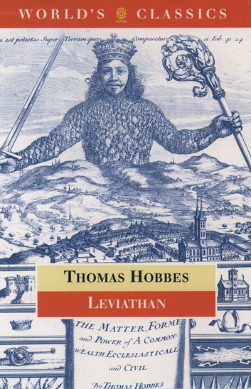 thomas hobbes views of mans identity in his work leviathan Thomas hobbes paper - what is the difference betweenobligations in foro interno and in foro externo, and when do wehave such obligationsaccording to thomas hobbes, there are certain laws of nature whichexist in the absence of an organized government these laws are extremelycut throat, and place.